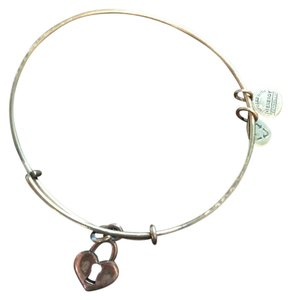 Alex and Ani heart charm