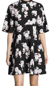 Kate Spade Floral Floral Flowers Feminine Dress