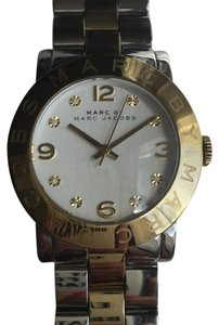 Marc by Marc Jacobs Amy Two-Tone Stainless Steel Ladies Watch Item No. MBM3139
