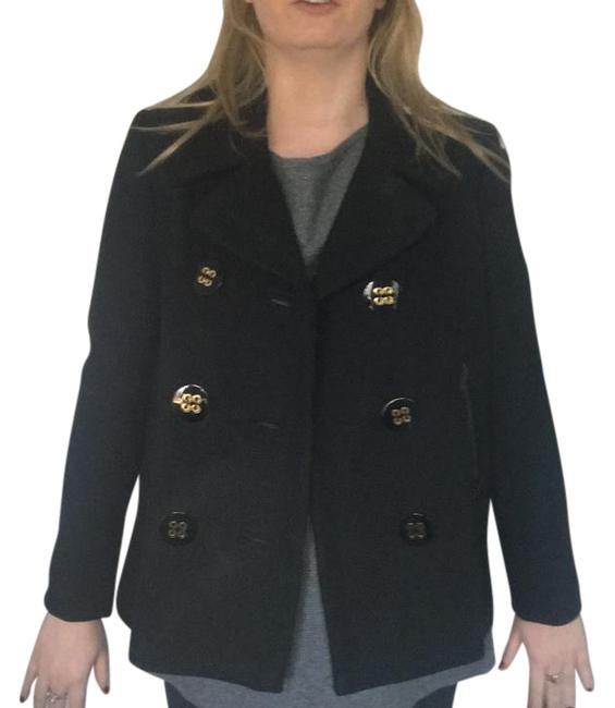 Preload https://img-static.tradesy.com/item/20529587/milly-black-coat-size-4-s-0-1-650-650.jpg