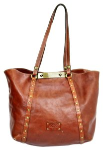 Patricia Nash Designs Leather Shoulder Bag
