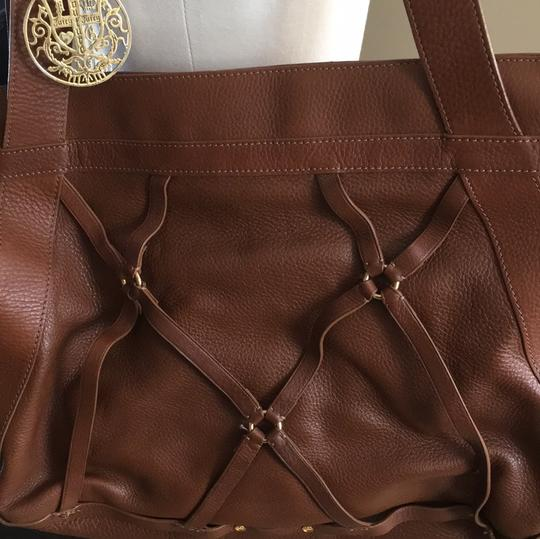 Juicy Couture Tote in Brown Image 1