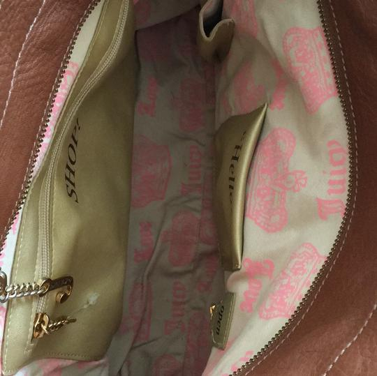 Juicy Couture Tote in Brown Image 9
