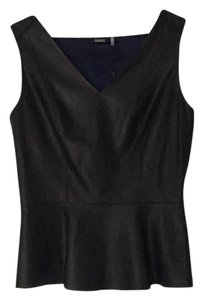 Elie Tahari Top Black