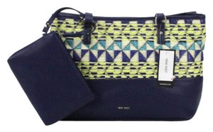 Nine West Tote in Blue