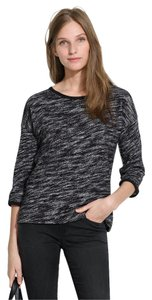 Madewell Cotton Terry Casual Sweater