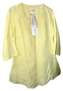 Other Malvin Linen Raw Clothing Tunic