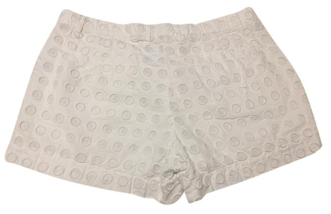 Gap Mini/Short Shorts White Image 0