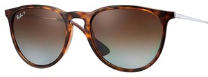 Ray-Ban Polarized Erika, Brown