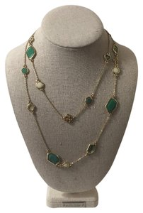Stella & Dot Pippa Necklace N289G