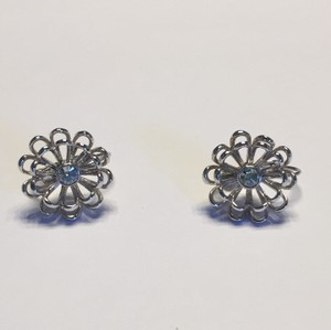 Kate Spade Kate Spade Oops A Daisy Earrings