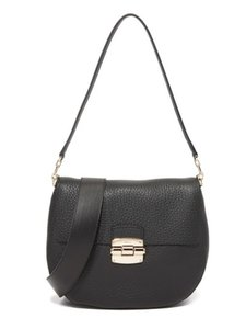Furla 834729 Club Onyx 8051510315131 Shoulder Bag