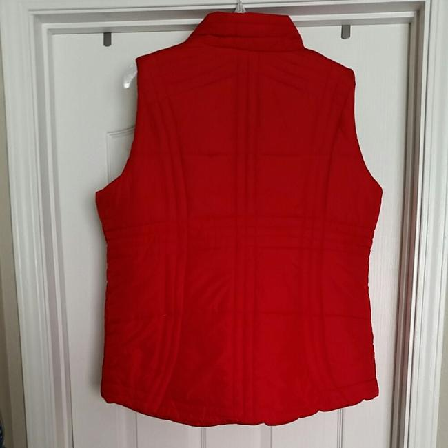 Faded Glory Casual Misses Plus-size Vest Image 2