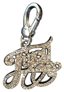 Juicy Couture 3 Juicy Couture Charms