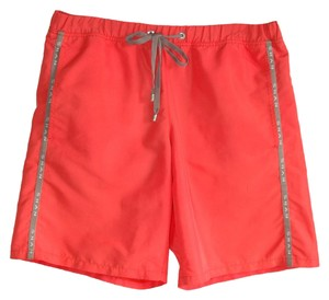 SHAN men trunk in coral gray
