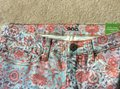 Urban Outfitters Pastel Floral Cigarette High Rise Skinny Jeans Size 28 (4, S) Urban Outfitters Pastel Floral Cigarette High Rise Skinny Jeans Size 28 (4, S) Image 3