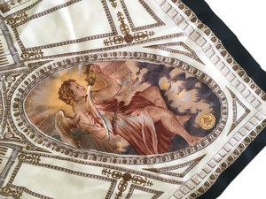 Echo Silk scarf from the Vatican Library Collection
