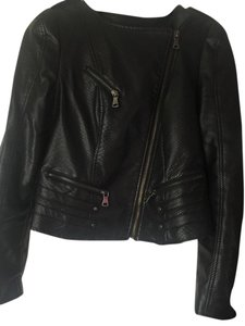 Guess Spring Sexy Motorcycle Motorcycle Jacket