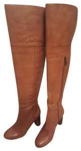 INC International Concepts Tan Boots