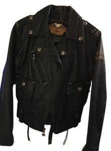 Harley Davidson Leather Harley Leather Jacket