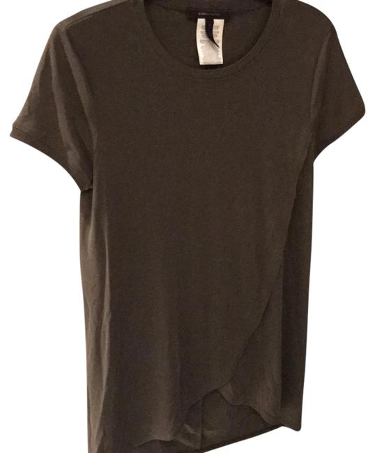 Item - Olive Green 1 Tee Shirt Size 4 (S)