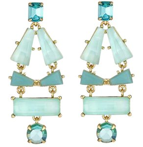 Kate Spade (New in Package) Kate Spade Beach Gem Statement Earrings (New in Package)