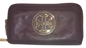 Tory Burch Double Zip Tory Burch Wallet