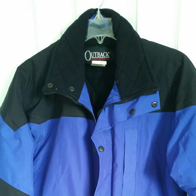Outback Performance Coat Image 1