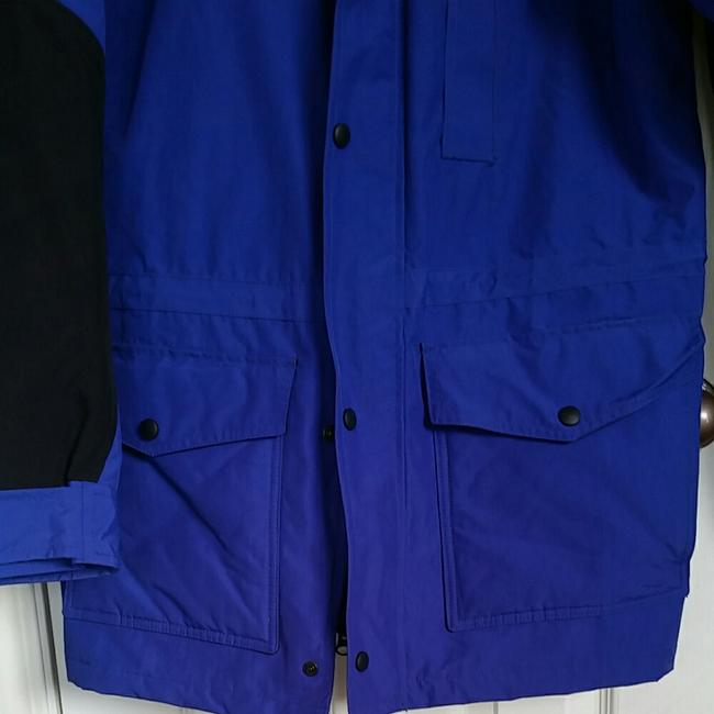 Outback Performance Coat Image 2