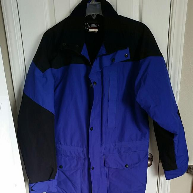 Outback Performance Coat Image 3