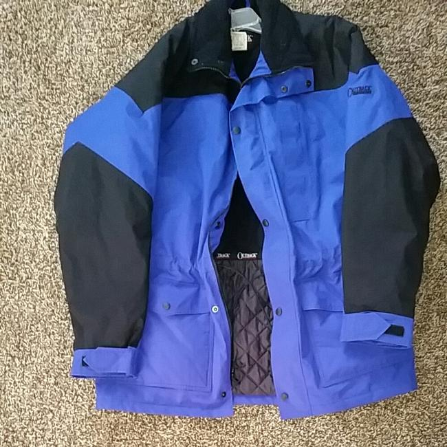Outback Performance Coat Image 7