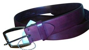 Brioni Brioni made in Italy limited edition belt