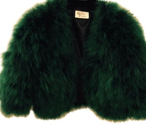 porterhouse Fur Coat