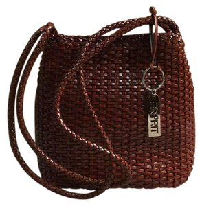Added To Ping Bag Esprit Satchel In Chestnut