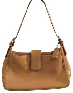 Coach Nude Diaper Bag