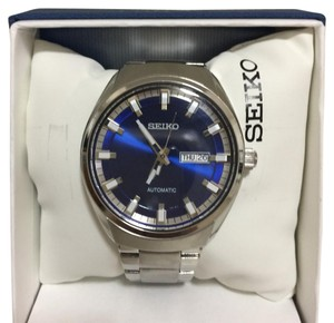 Seiko Men's SNKN41 AUTOMATIC WATCH