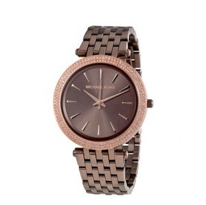 Michael Kors Darci Sable Dial Ladies Watch