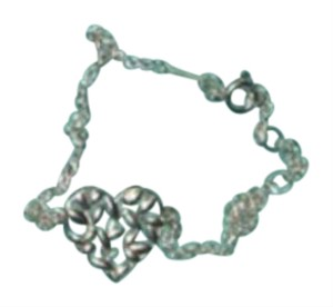 Tiffany & Co. sale!!! Tiffany and co Venetian heart bracelet