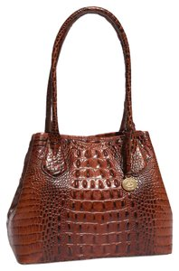Brahmin Leather Shoulder Bag