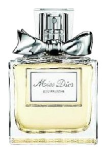 Dior MISS DIOR Eau Fraiche 3.4 oz / 100 ml EDT Spray Woman Tester,New !!