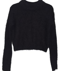379bac1c664d Added to Shopping Bag. Silence + Noise Sweater. Silence + Noise Urban  Outfitters Fluffy ...