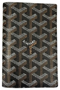 Goyard Classic Grenelle Wallet Passport Holder