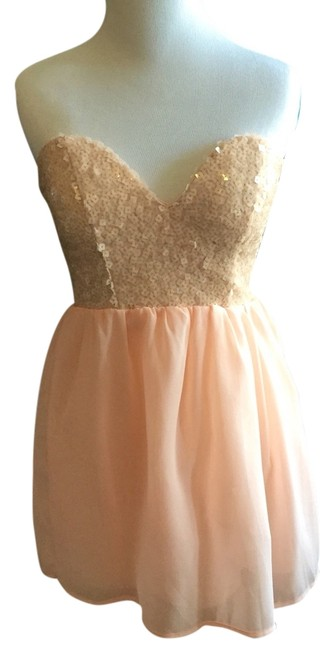 Preload https://item4.tradesy.com/images/a-gaci-pink-cs212660-night-out-dress-size-4-s-2053203-0-0.jpg?width=400&height=650