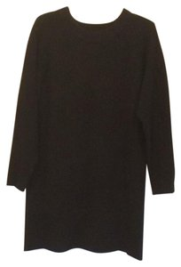 Firth short dress black on Tradesy