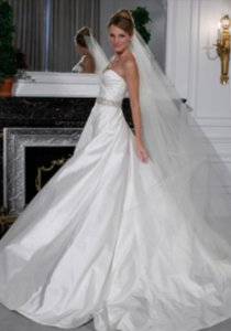 Romona Keveza L267 Wedding Dress