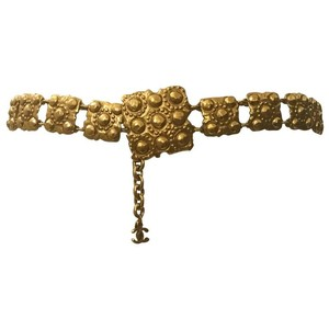 Chanel Vintage 1980s Chain