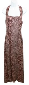 Maxi Dress by Blumarine Maxi