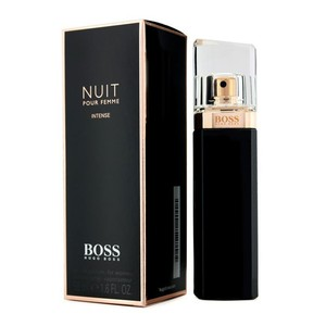 Hugo Boss HUGO BOSS NUIT INTENSE POUR FEMME 1.6 OZ/50ML EDP SPRAY NEW!!!
