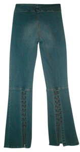 Arden B. B Flare Pants Blue Jeans