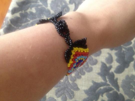 Other Native American beaded